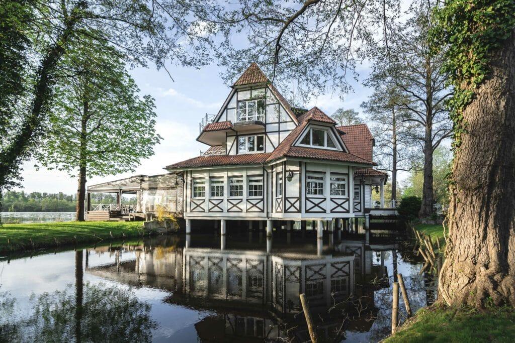 SeeLodge Hotel & Eventlocation, Kremmen
